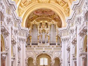 Stift St. Florian, Bruckner-Orgel