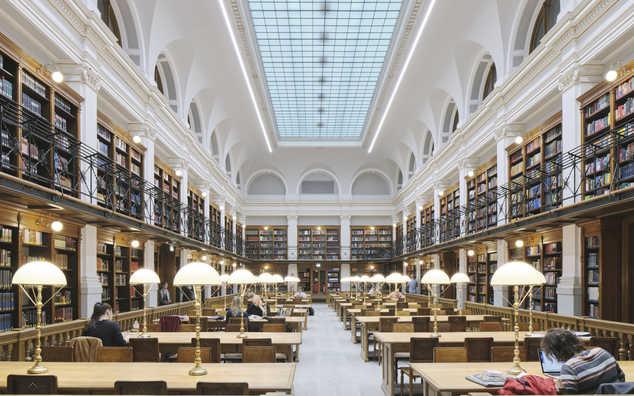 Universitätsbibliothek Graz