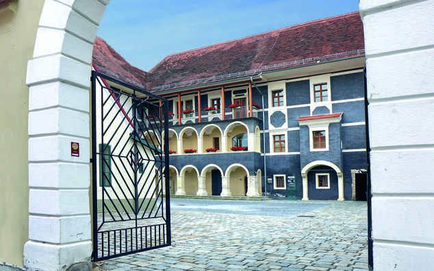 Museum Pfeilburg