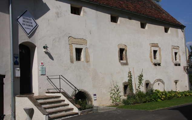 Heimat.Museum im Tabor