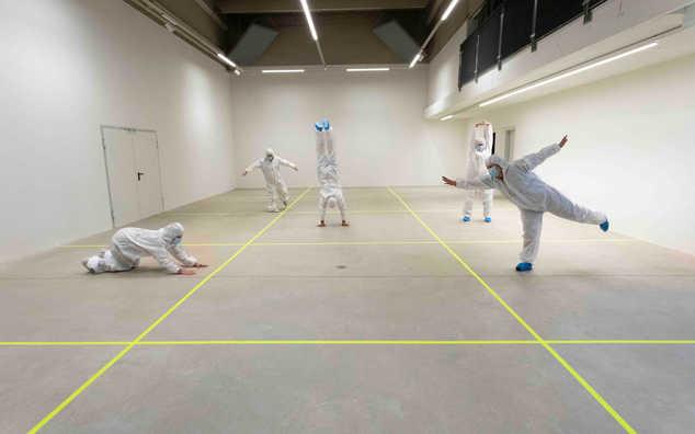 Schaumbad – Freies Atelierhaus Graz