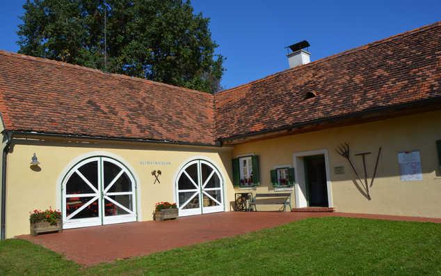 Heimatmuseum Ilz