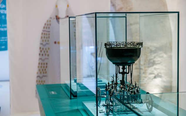 Museum Murtal – Archäologie der Region