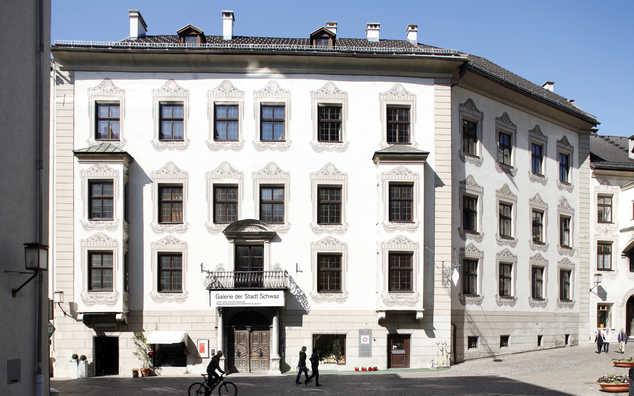 Galerie der Stadt Schwaz