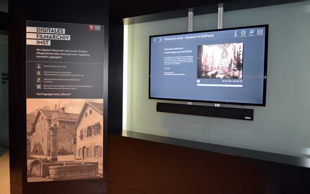 Museum im Ballhaus Imst