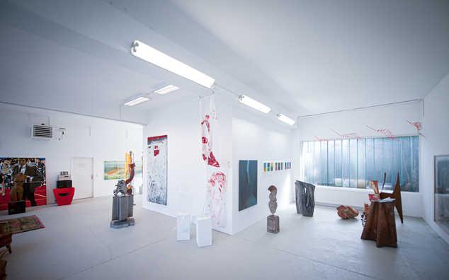 Galerie Unterlechner