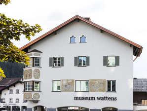 Verena Nagl / Museum Wattens
