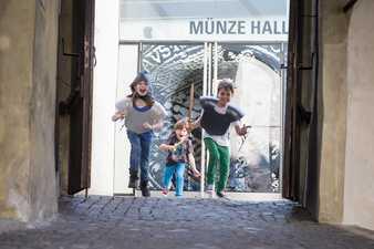 Burg Hasegg / Münze Hall, Dieter Kühl DK-Fotografie