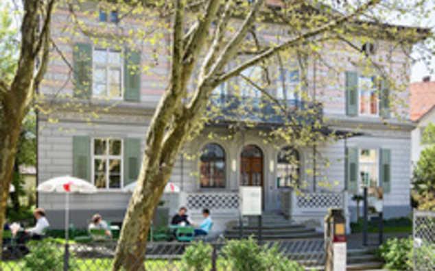 Jüdisches Museum Hohenems