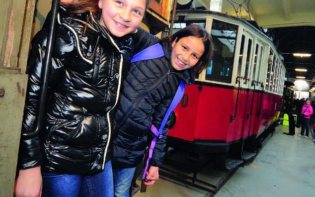 Remise Verkehrsmuseum der Wiener Linien