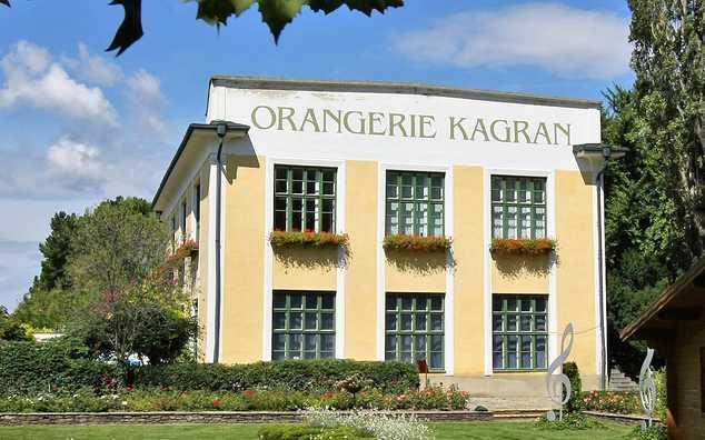 Österreichisches Gartenbaumuseum