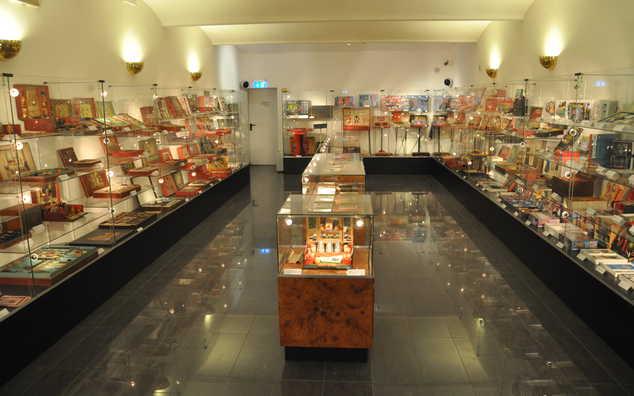 Zauberkasten-Museum