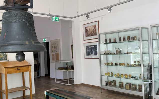 Marktamtsmuseum