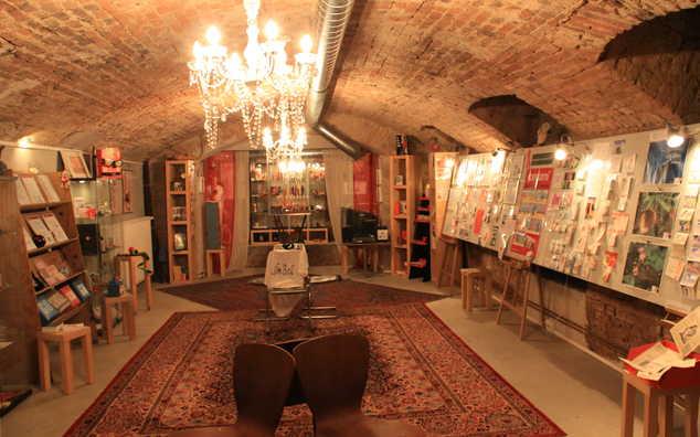 Condomi-Museum