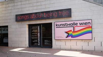 © Kunsthalle Wien
