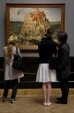 Gemäldegalerie, Bruegel © KHM-Museumsverband