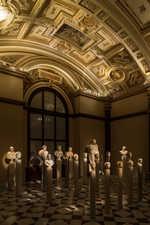 Antikensammlung © KHM-Museumsverband