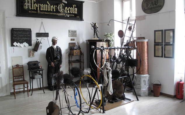 Rauchfangkehrermuseum