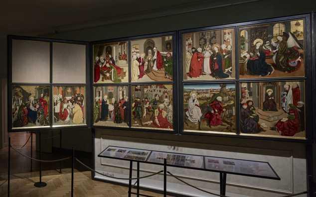Museum im Schottenstift