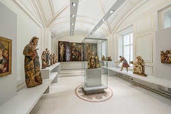 Foto: Hertha Hurnaus / Dom Museum Wien