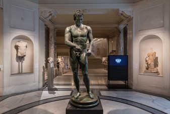 Ephesos Museum © KHM-Museumsverband