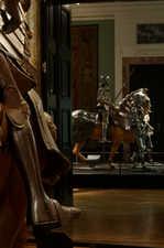 Hofjagd- und Rüstkammer © KHM-Museumsverband