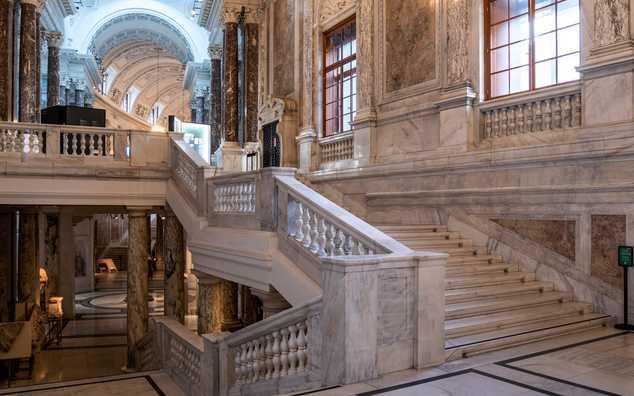 Kunsthistorisches Museum Wien – Neue Burg