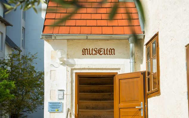 LEUM – Lichtmuseum & mehr