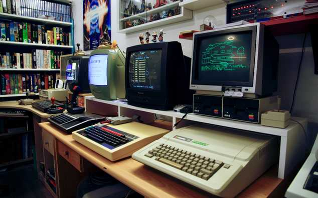 Kautzner Computer Museum