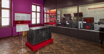 Archiv Krahuletz-Museum