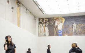 Museumszeit Streifzug in Wien